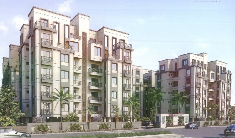 Images for Elevation of Orchid Harmony Phase 2