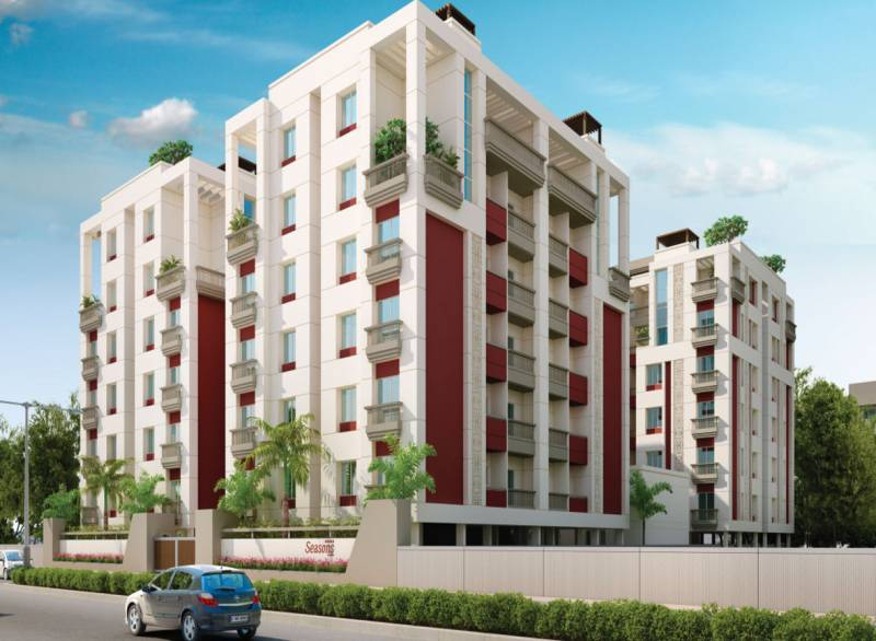 Images for Elevation of Palash Seasons