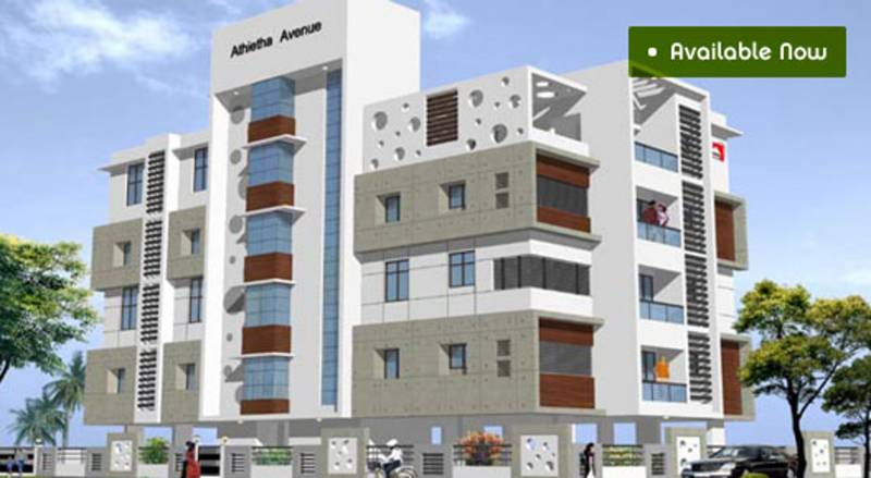 Images for Elevation of Whitehouse Athietha Avenue