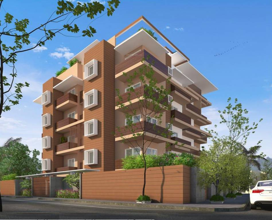 Wood Elevation Network : Pristine woods in jakkur bangalore price location map