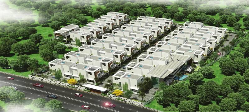 Images for Layout Plan of Obel Villas