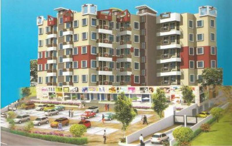 Images for Elevation of Jai Maa Priya Naina Enclave