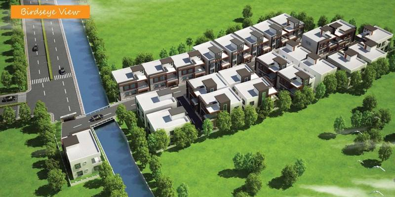 Images for Elevation of GDS Residential Complex