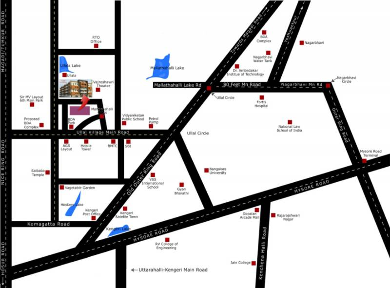 Images for Location Plan of i1 SS Swadhama