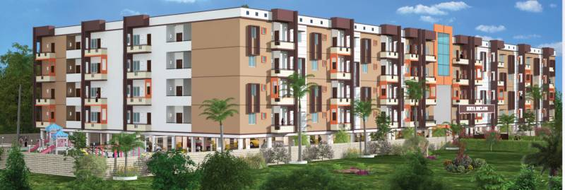 i1-properties surya-enclave Elevation