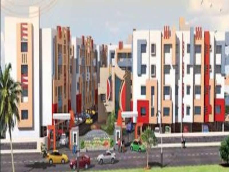 Images for Elevation of Shree Annpurna Banamali Basera