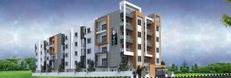 Images for Elevation of Unitech Blossoms