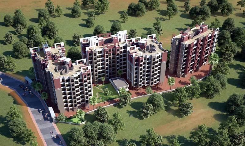 Images for Elevation of Deepali Heramb Park