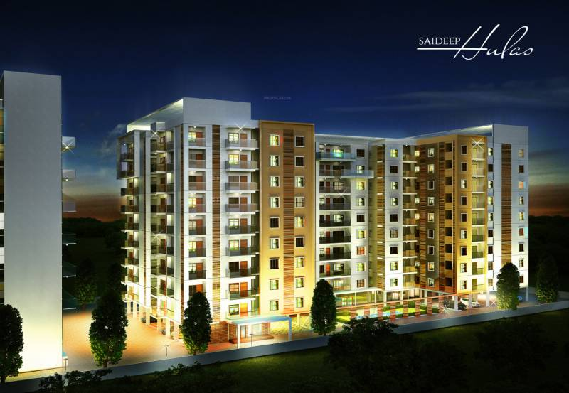 Images for Elevation of Sree Malyadri Saideep Hulas