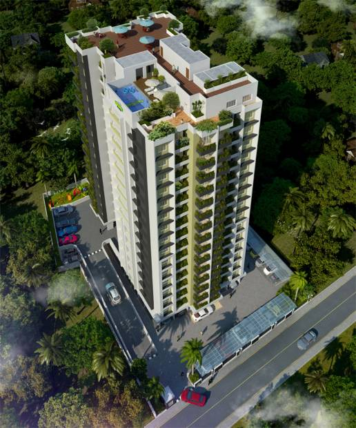 Images for Elevation of Veegaland Kings Town
