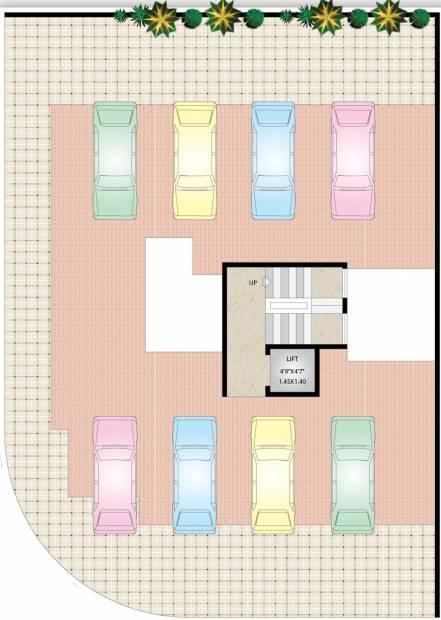 park-1 Images for Cluster Plan of Innovative Park 1