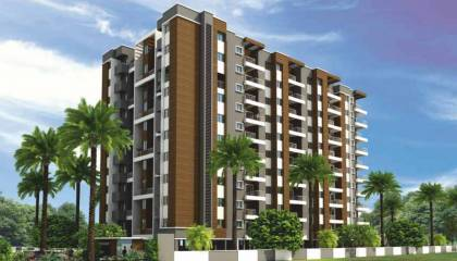 Images for Elevation of Pristine Aakanksha