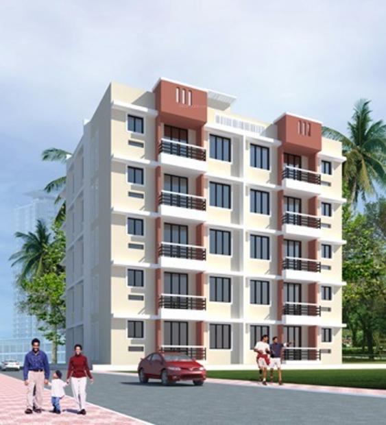 Images for Elevation of Jai Anandi Park