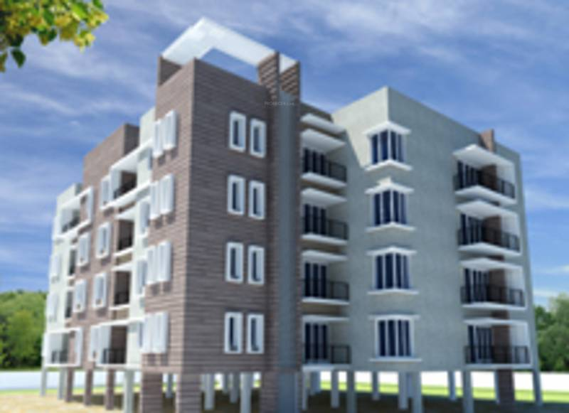 Images for Elevation of Kalvik Builders Sidhipriya