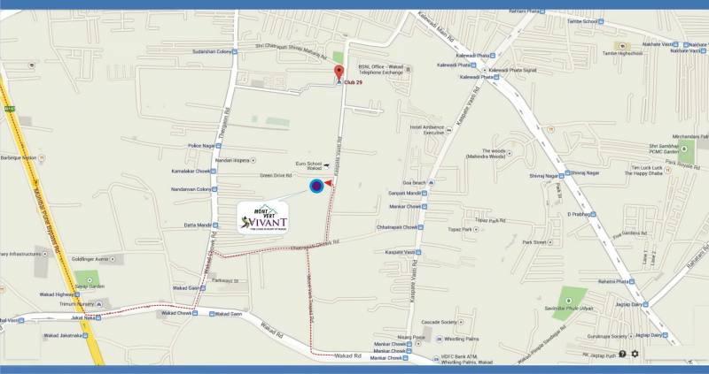 mont-vert-vivant Images for Location Plan of Patel Mont Vert Vivant