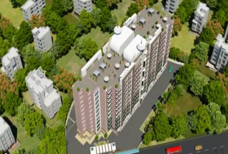 Images for Elevation of Sheetalnath Paradise