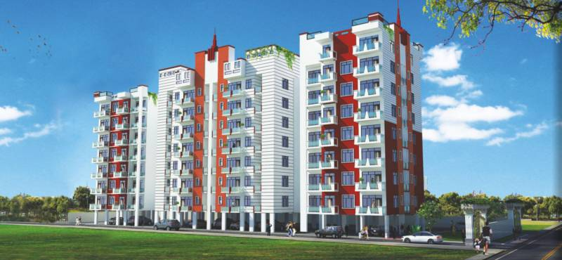 Images for Elevation of Fairdeal Indraprastha Residency