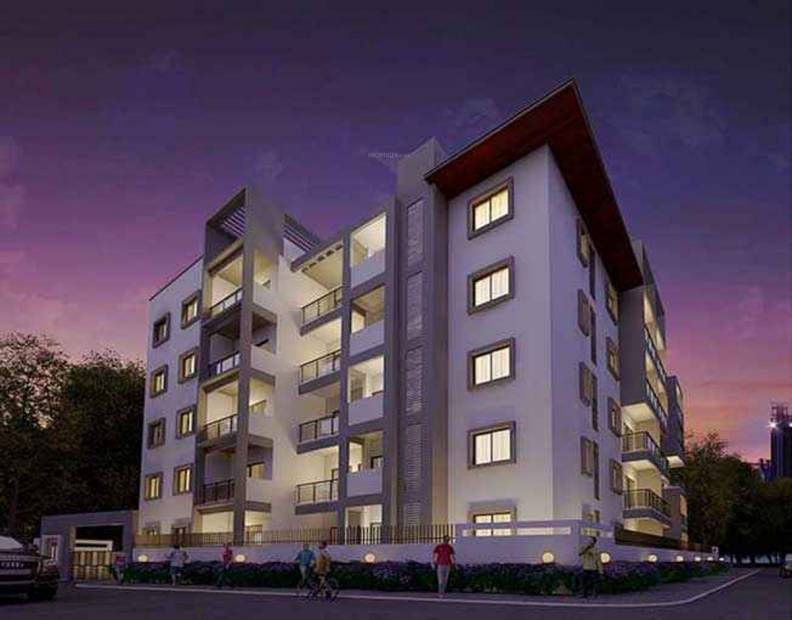 Images for Elevation of Hiren Archstone