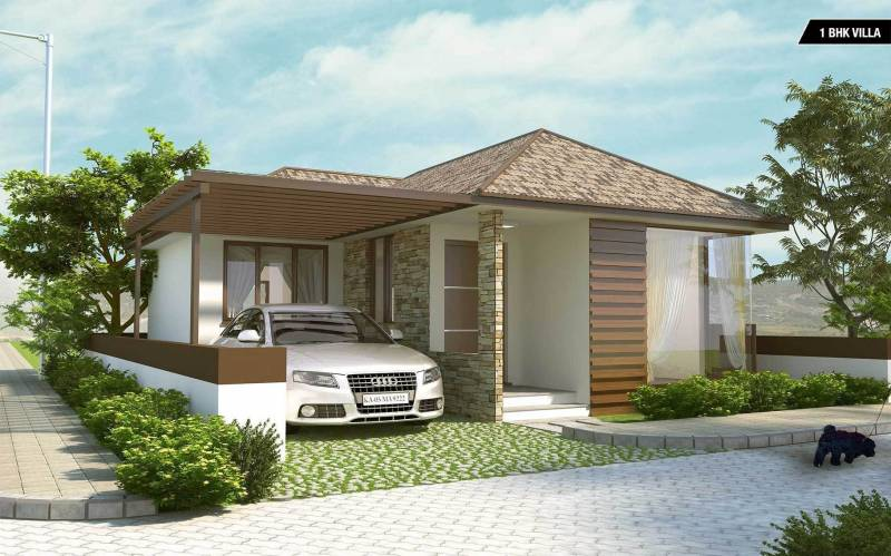 Images for Elevation of Esteem Misty Hills Villa