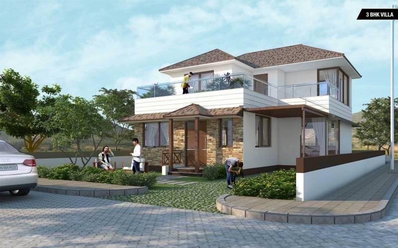 Images for Elevation of Esteem Misty Hills Villa