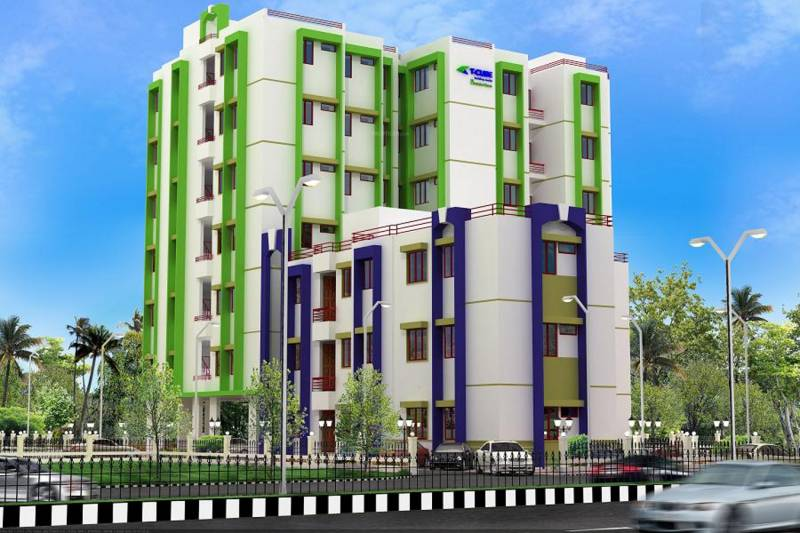 Images for Elevation of  Chandrathara Phase 1