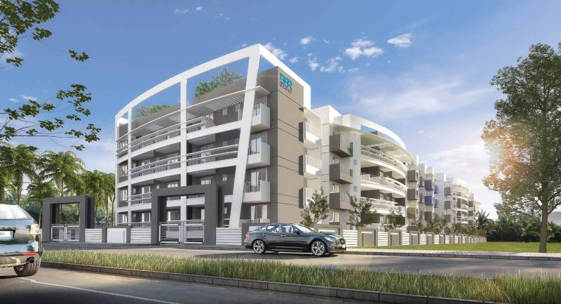 Images for Elevation of BSR White Breeze