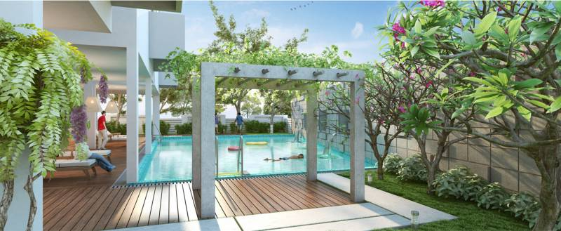 white-breeze Images for Amenities of BSR White Breeze