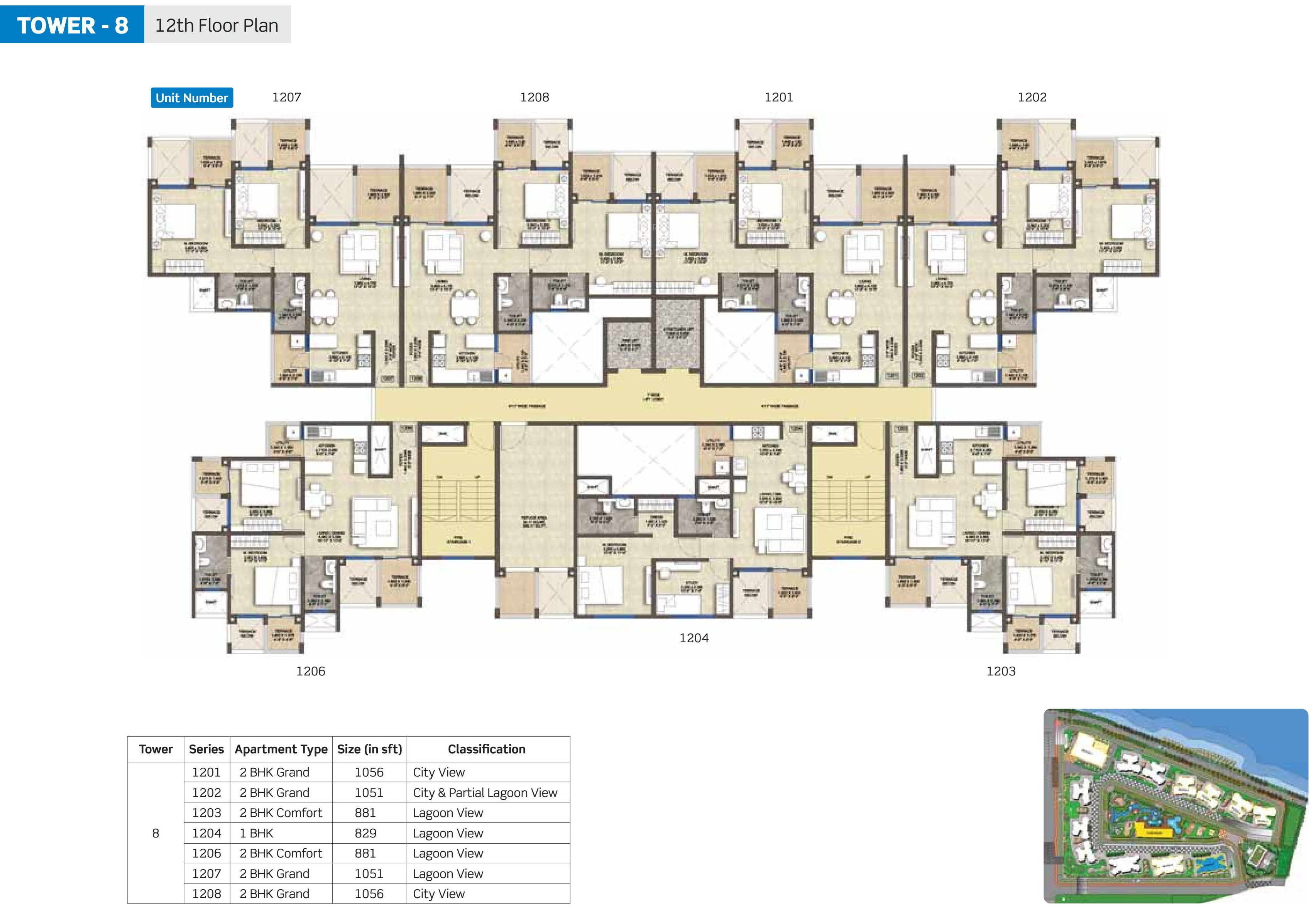 Purva silversands in mundhwa pune price location map - Exterior paint calculator by square foot ...