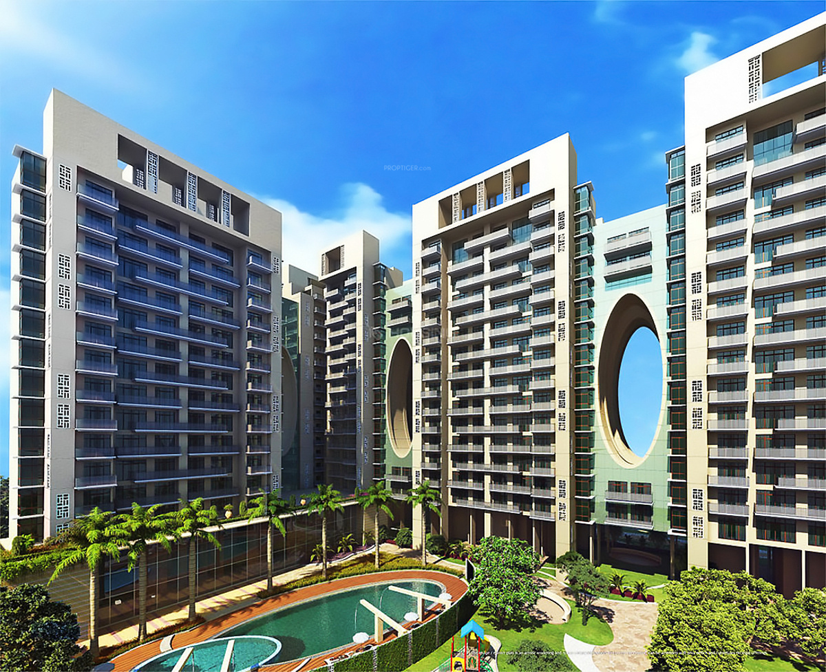 Homeland Heights In Sector 70 Mohali Price Location