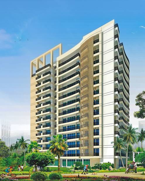 Images for Elevation of Swastik Paradise