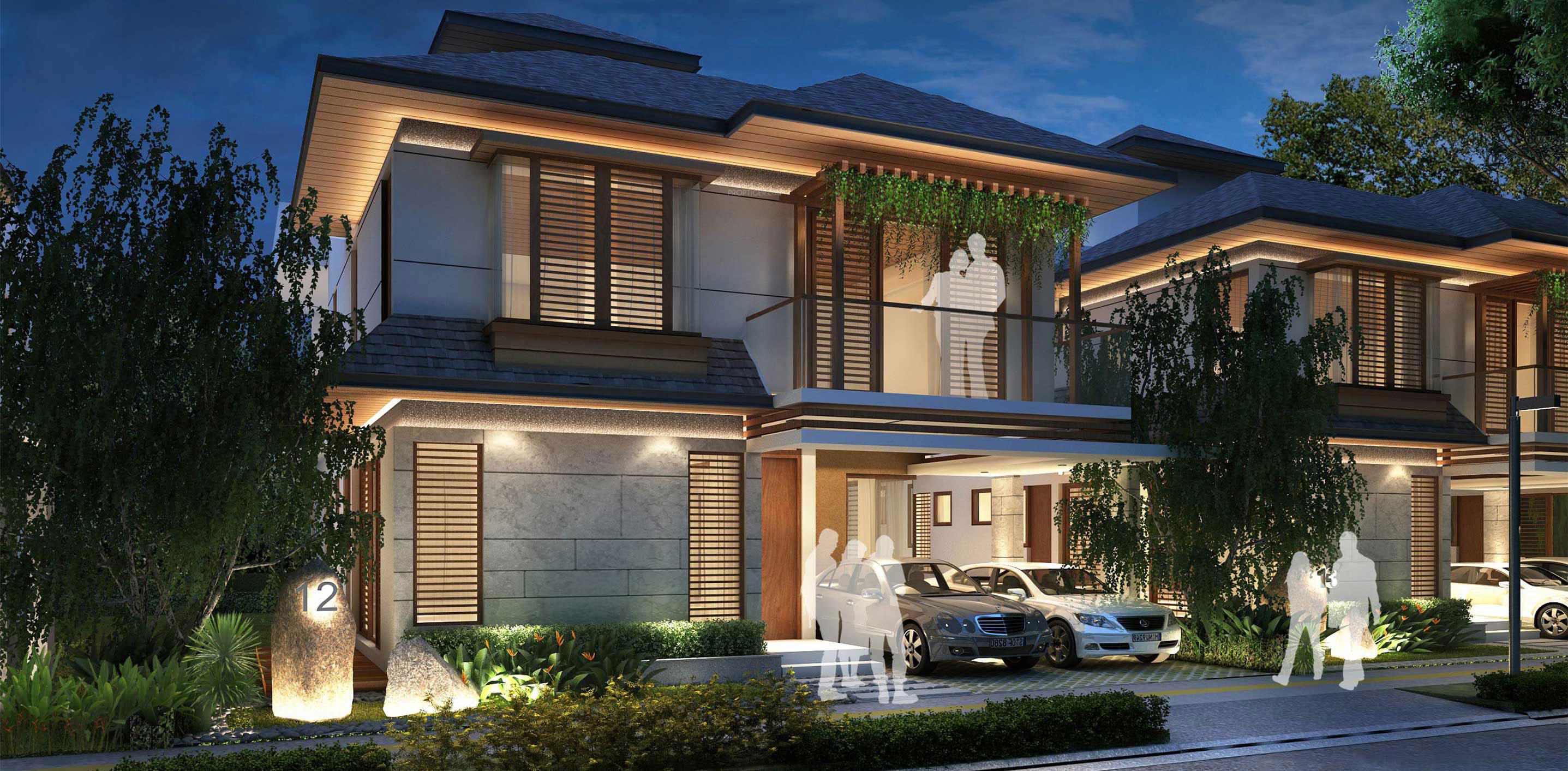Front Elevation Of Villas In Bangalore : Excel oxigen sports villas in sarjapur bangalore price