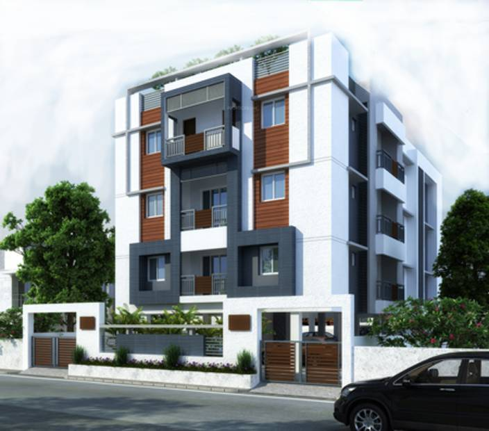Images for Elevation of Firm Thayagam