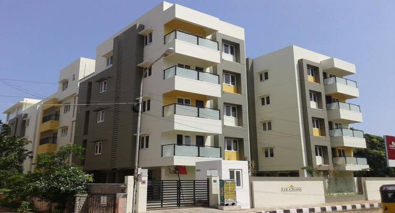 aaradhana Images for Elevation of Navin Aaradhana