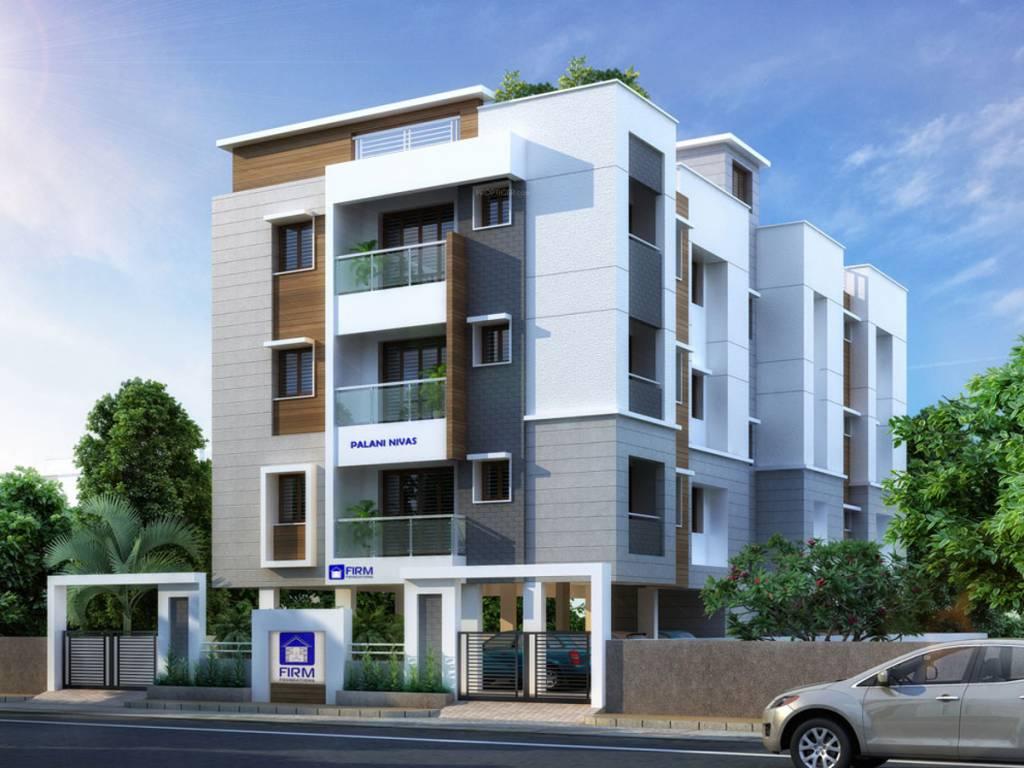 Firm palani nivas in egmore chennai price location map for Apartment plans chennai
