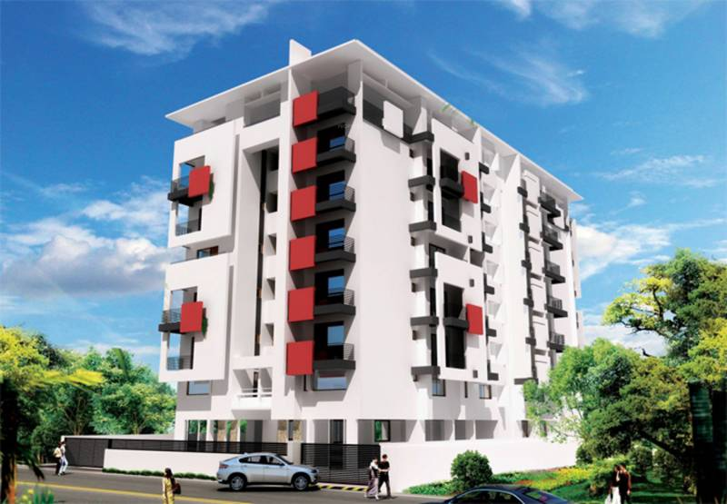 Images for Elevation of Land Links Varashree Residency