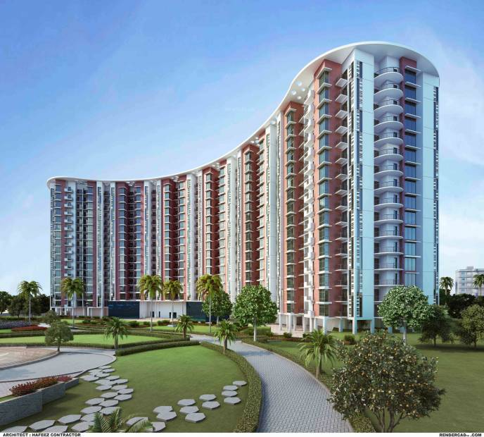 Images for Elevation of Janta Galaxy Heights