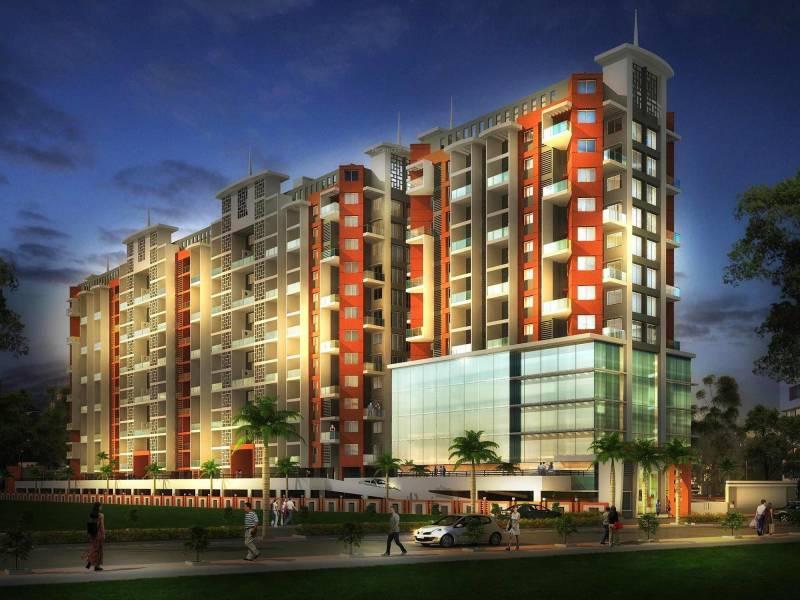 Images for Elevation of Vidya Kaka Homes