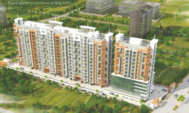 Images for Elevation of Vidya Kaka Homes