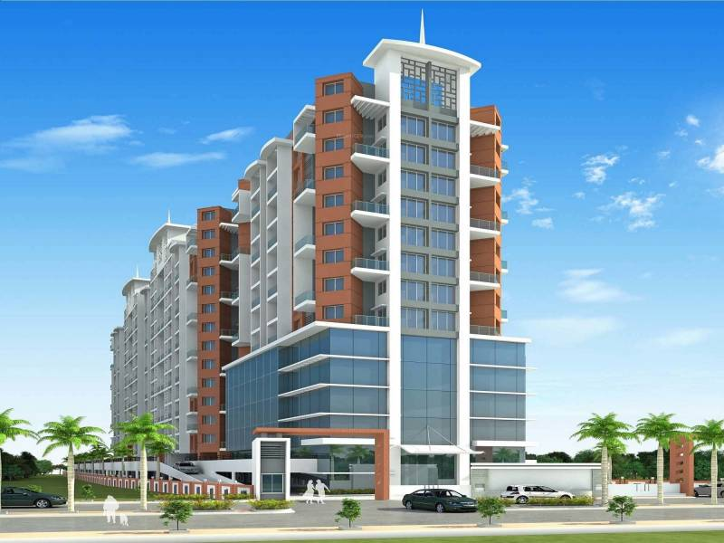 kaka-homes Images for Elevation of Vidya Kaka Homes