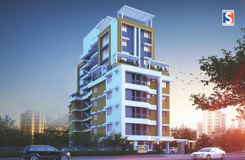Images for Elevation of Siddhi Enclave