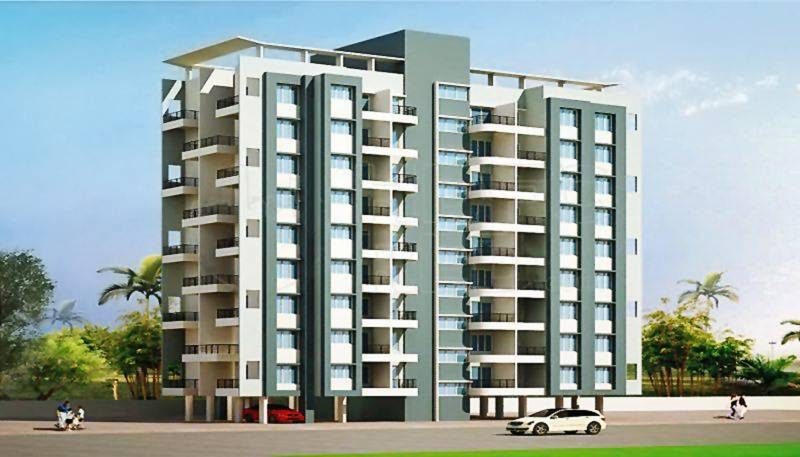 Images for Elevation of  Sai Elouera