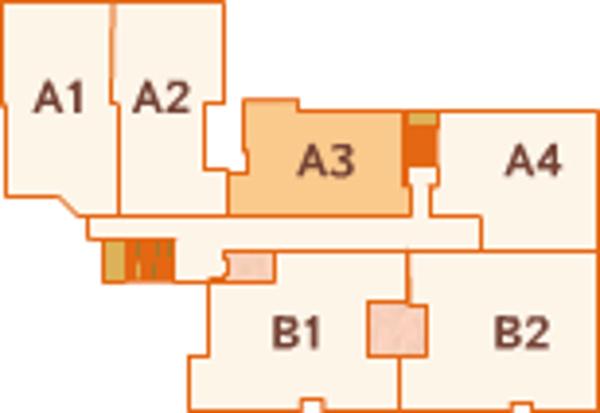 vrindavan Images for Cluster Plan of Siddhi Vrindavan