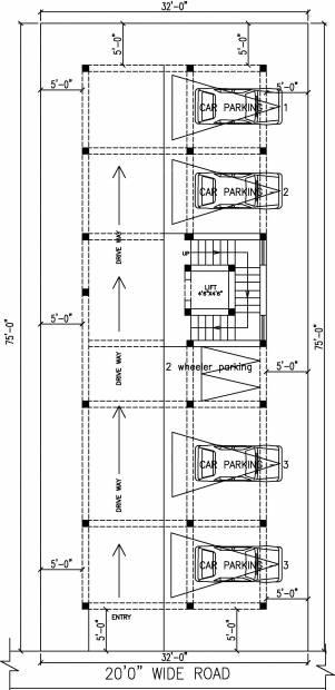 Images for Cluster Plan of Subashi Sadhu Castle