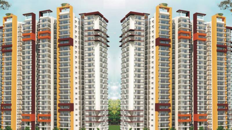 Images for Elevation of Ruchira The Sapphire