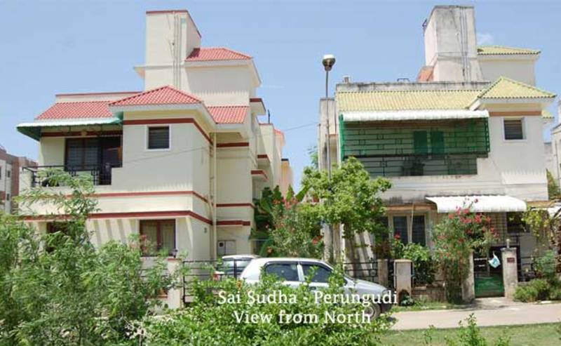 Images for Elevation of Kriya Sai Sudha