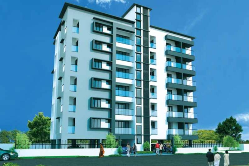 Images for Elevation of Lotus Ambady