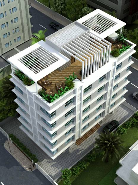 Images for Elevation of Amit Silver Mist