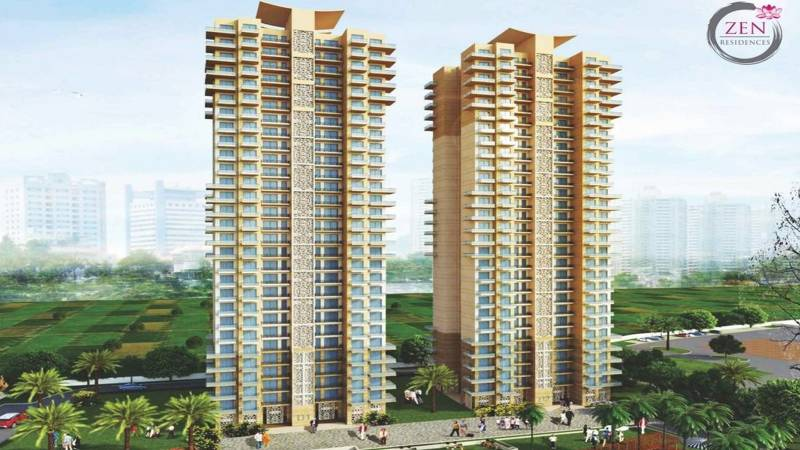 Images for Elevation of AIPL Zen Residences