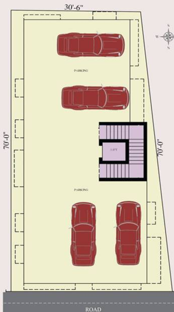 Images for Cluster Plan of Poomalai Ruchika