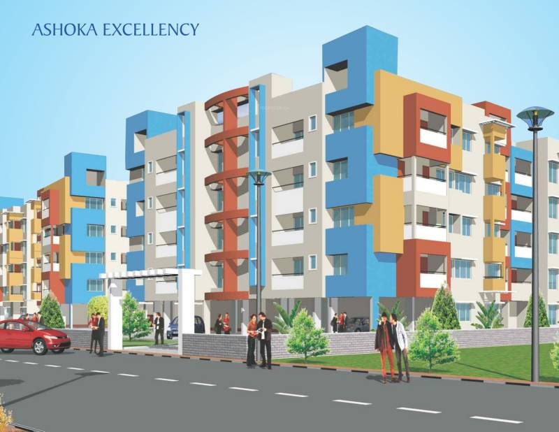 Images for Elevation of Land Links Ashoka Excellency